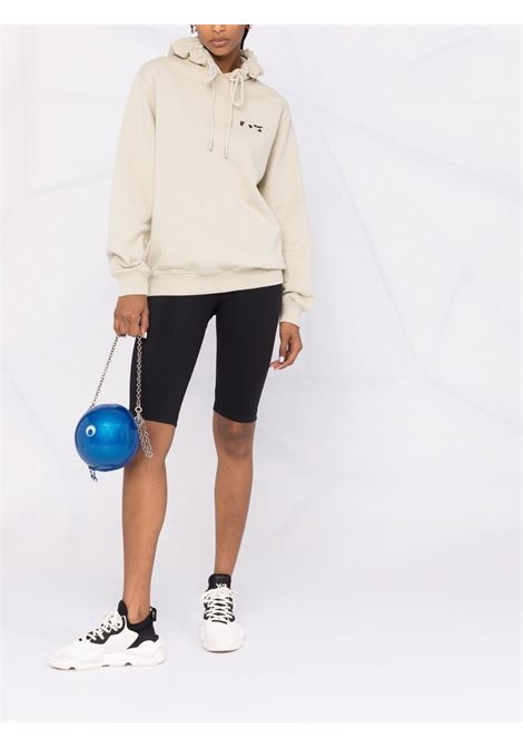 Shorts nero OFF WHITE | OWVH020F21JER0011000