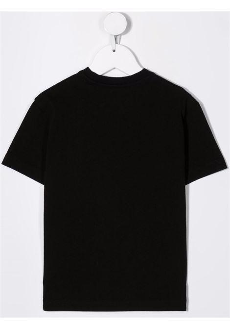 T-shirt OFF-WHITE KIDS | OBAA002F21JER0011001