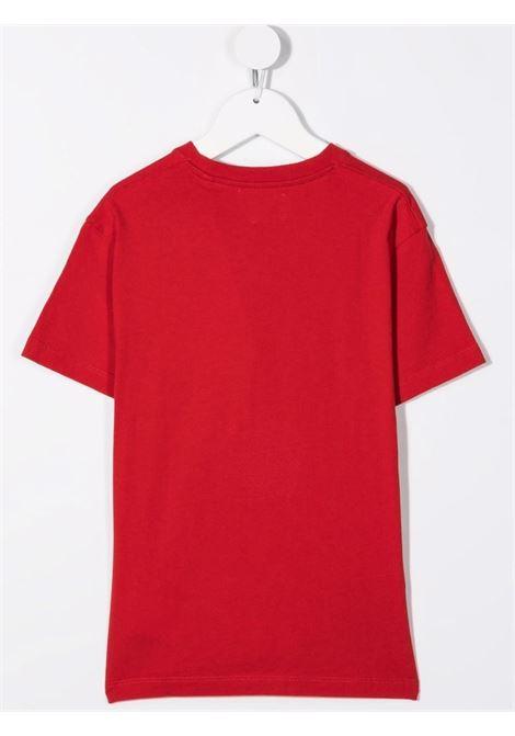 T-shirt OFF-WHITE KIDS | OBAA002F21JER0012501