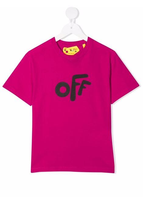 OFF-WHITE KIDS | OGAA001F21JER0033210