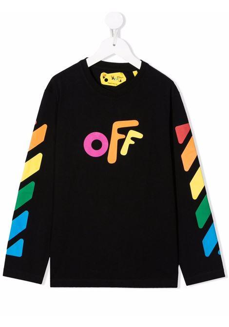 OFF-WHITE KIDS | OGAB001F21JER0011084