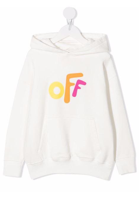 OFF-WHITE KIDS | OGBB002F21FLE0010184