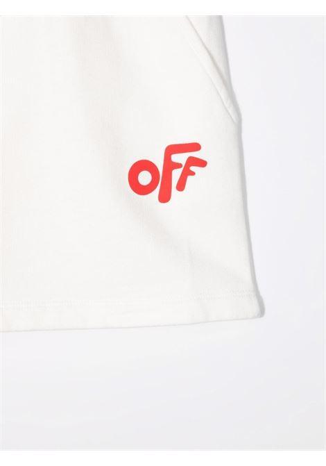 OFF-WHITE KIDS | OGCC001F21FLE0010125