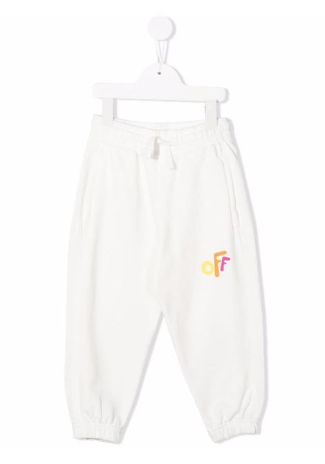 OFF-WHITE KIDS | OGCH001F21FLE0010184