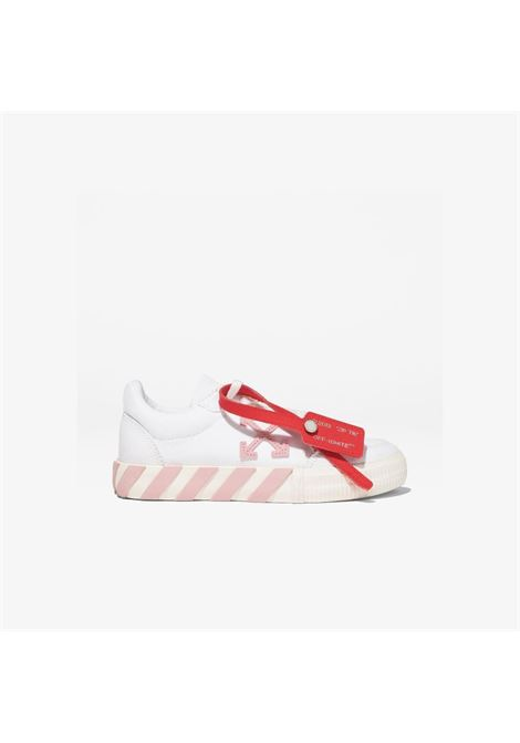 Sneakers bianca OFF-WHITE KIDS | OGIA001F21FAB0010130