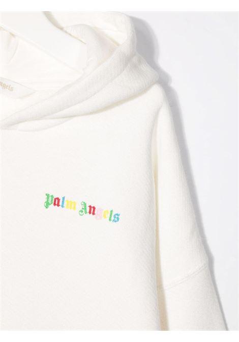 Felpa PALM ANGELS KIDS | PBBB002F21FLE0010184