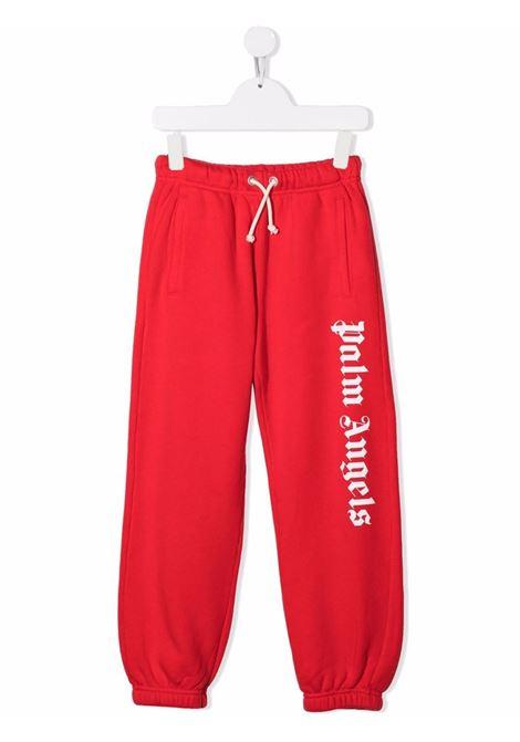 Pantalone PALM ANGELS KIDS | PBCH002F21FLE0012501