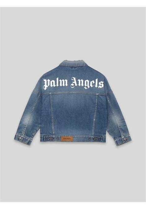 Giacca PALM ANGELS KIDS | PBYE001F21DEN0014501