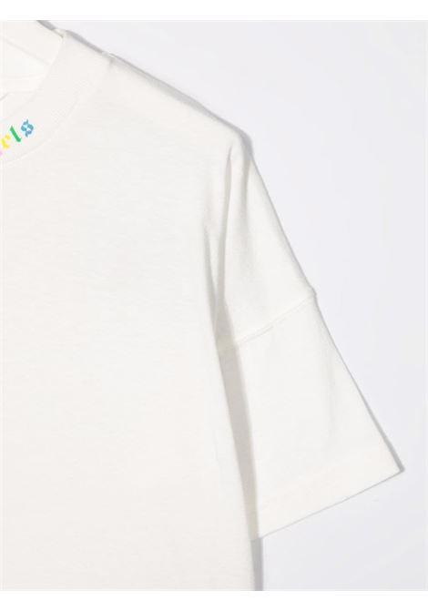 T-shirt PALM ANGELS KIDS | PGAA001F21JER0010184