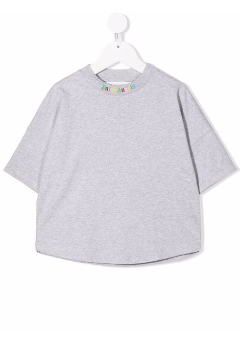 T-shirt PALM ANGELS KIDS | PGAA001F21JER0010684
