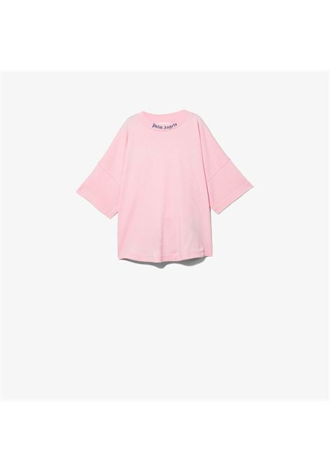 T-shirt PALM ANGELS KIDS | PGAA001F21JER0013046