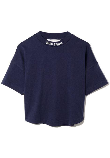 T-shirt PALM ANGELS KIDS | PGAA001F21JER0014601