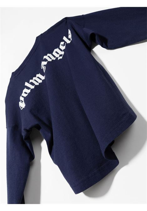 T-shirt PALM ANGELS KIDS | PGAB001F21JER0014601