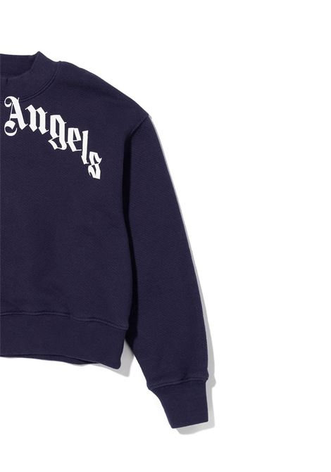 Felpa PALM ANGELS KIDS | PGBA001F21FLE0014601