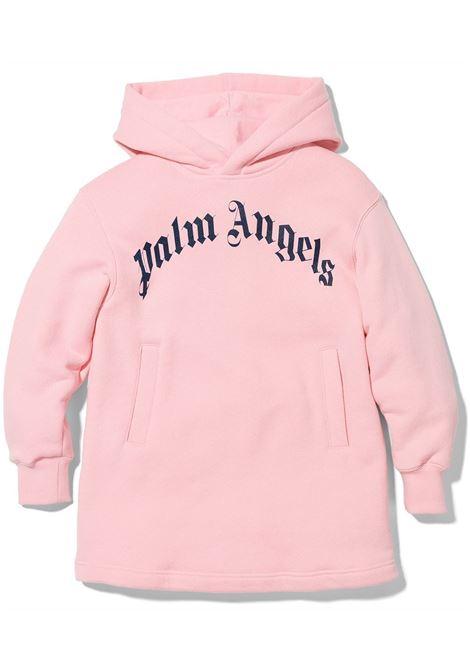 Abito rosa PALM ANGELS KIDS | PGDB004F21FLE0023046