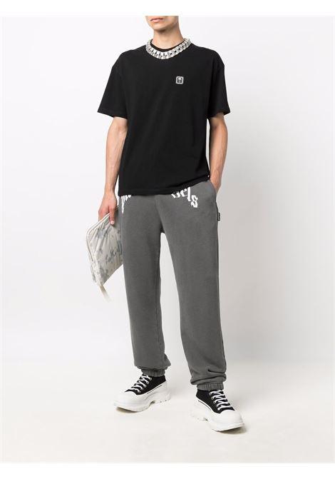 T-shirt PALM ANGELS   PMAA001F21JER0121001