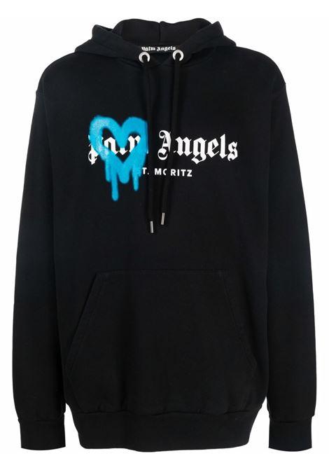 PALM ANGELS | PMBB003F21FLE0011045