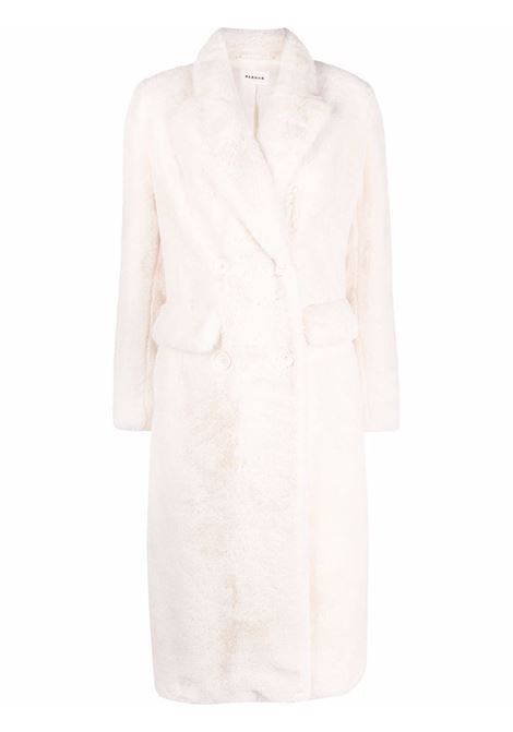 Cappotto bianco P.A.R.O.S.H. | PHOTOD430877002