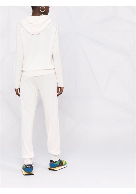 Pantalone bianco P.A.R.O.S.H. | WISPERD570546002