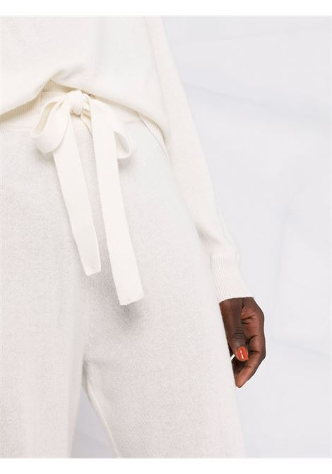 Pantalone bianco P.A.R.O.S.H. | PANTALONI | WISPERD570546002