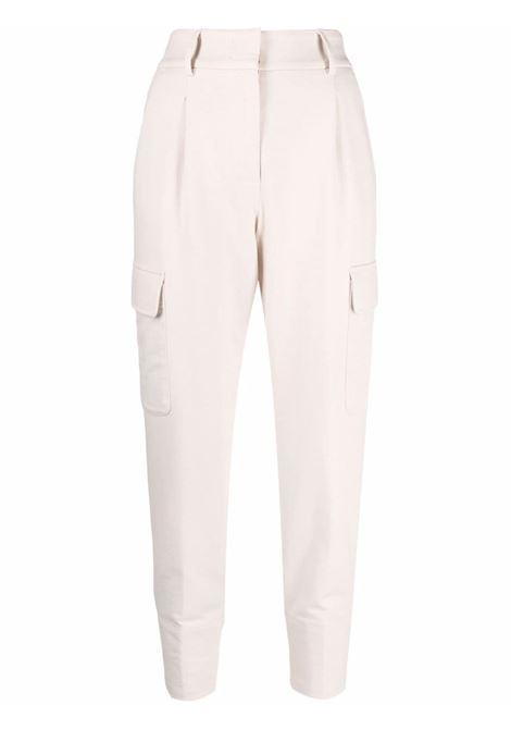 Pantalone cipria/neutro PESERICO   PANTALONI   M04869J02347A40A