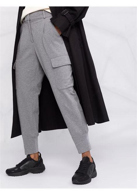 Pantalone grigio PESERICO   PANTALONI   M04869J02347A72A