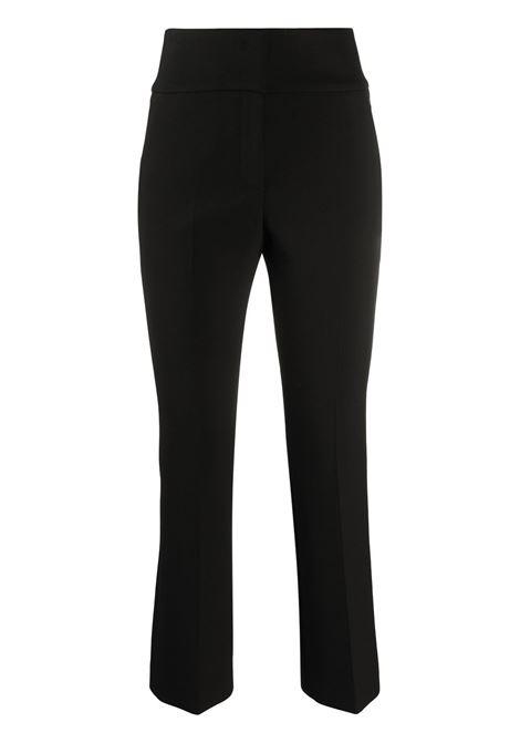 Pantalone nero PESERICO   PANTALONI   P0460601934805