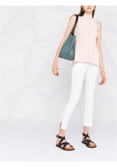 Pantalone bianco PESERICO   PANTALONI   P04858J106428003