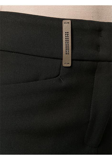 Pantalone nero PESERICO | PANTALONI | P0492101934805