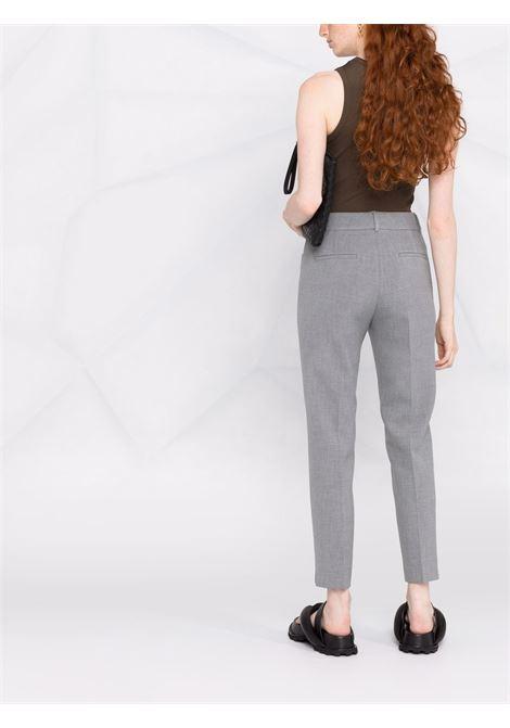 Pantalone grigio PESERICO | PANTALONI | P0492101934971