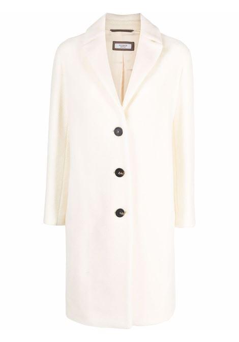 White coat PESERICO | S20077D06130202