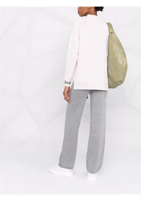 Pantalone grigio PESERICO   PANTALONI   S94026F12K09018974