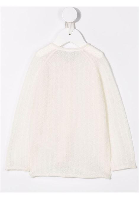 Maglione bianco PETIT BATEAU | A02DZB01