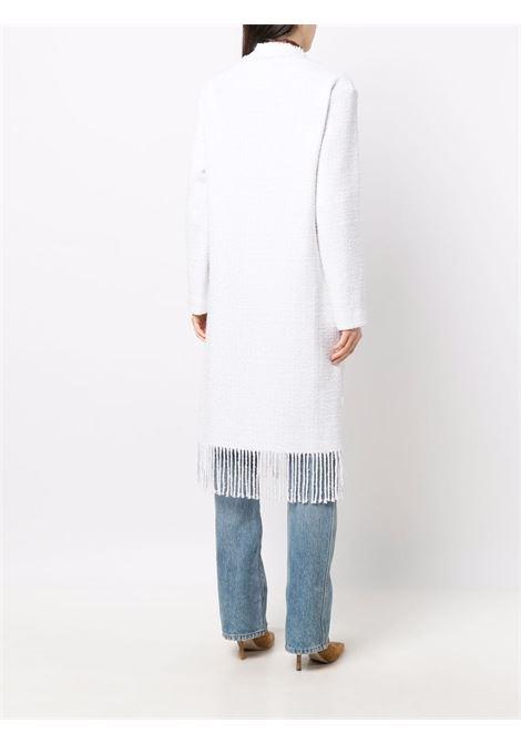 White cardigan PINKO | 1G16HL8580Z09