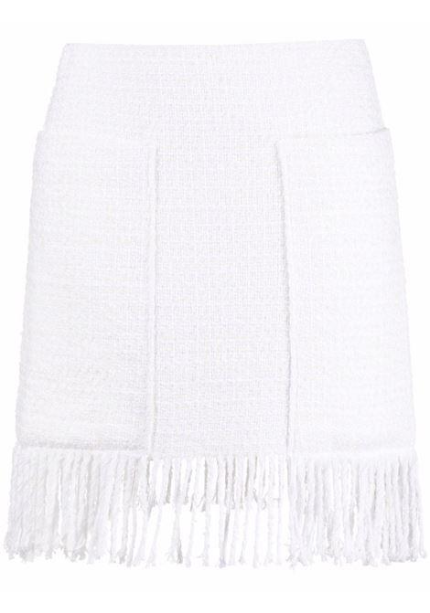 White skirt PINKO | 1G16HU8580Z09