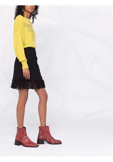 Black skirt PINKO | 1G16HU8580Z99