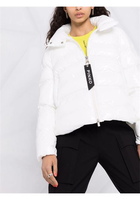 White jacket PINKO | 1G16KUY767Z14