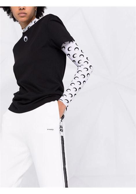 White pants PINKO | 1G16VUY7JPZ05