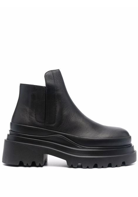 Black boots PLAN C | PC37010A14020999