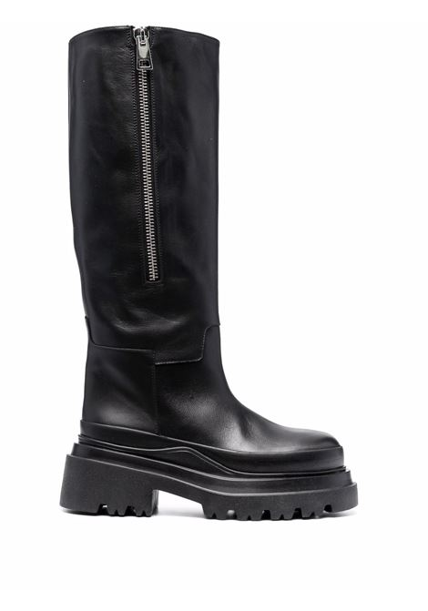 Black boots PLAN C | PC37011A14020999