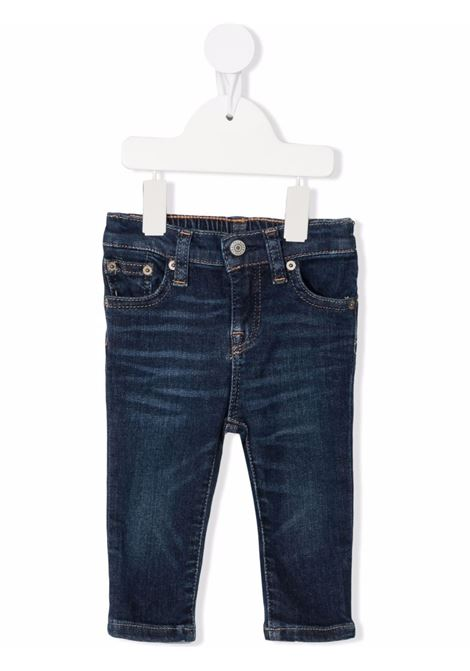 Jeans blu POLO RALPH LAUREN KIDS | 310800717001