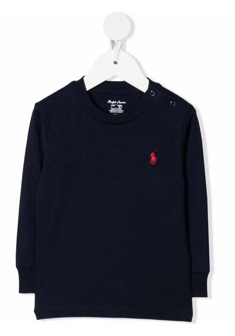 T-shirt POLO RALPH LAUREN KIDS | 320843804002