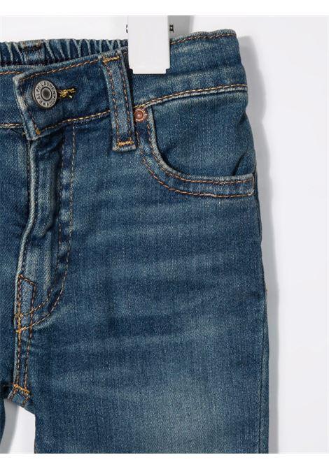 Jeans blu POLO RALPH LAUREN KIDS | 320845296001