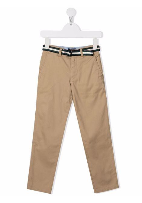 Pantalone POLO RALPH LAUREN KIDS | 321855394002