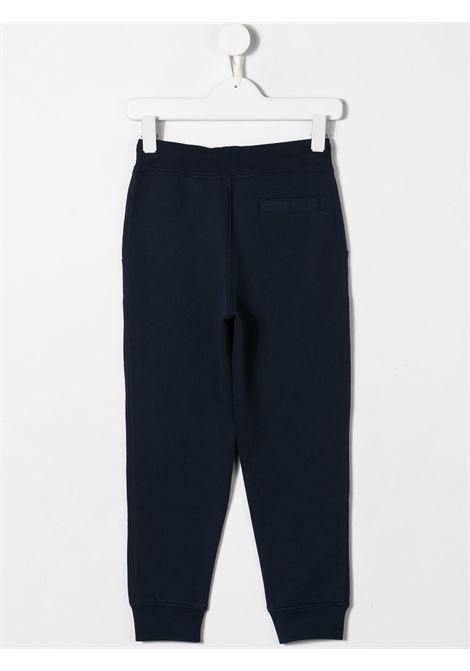 Pantalone blu POLO RALPH LAUREN KIDS | PANTALONI | 322720897003