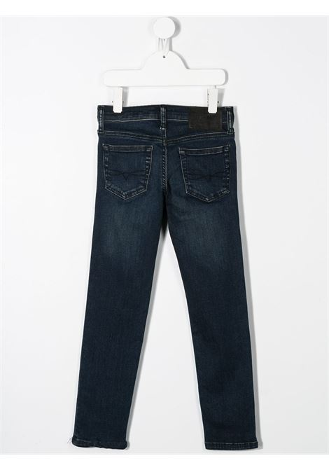 Jeans blu POLO RALPH LAUREN KIDS | 323750427001