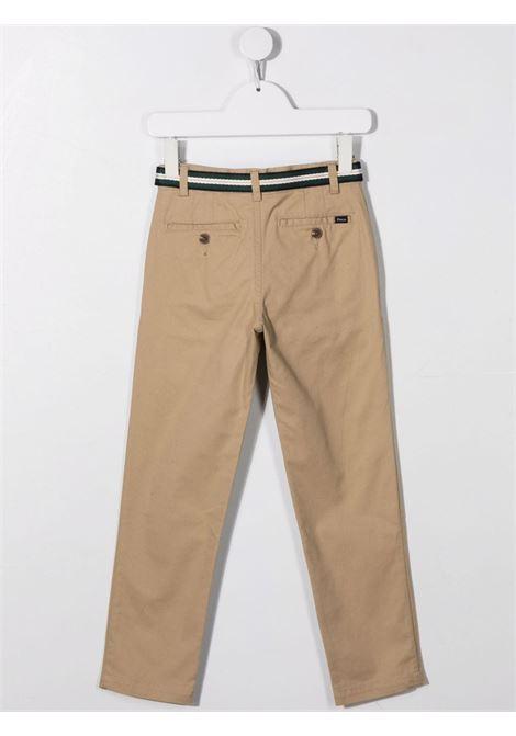 Pantalone kaki POLO RALPH LAUREN KIDS | 323855394002