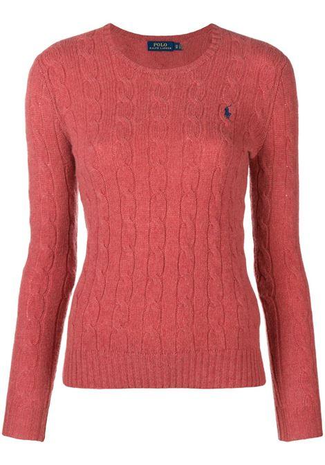 Red jumper POLO RALPH LAUREN | 211525764051