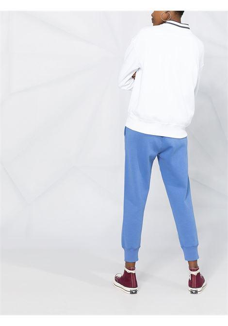 White sweatshirt POLO RALPH LAUREN | SWEATSHIRTS | 211794395002