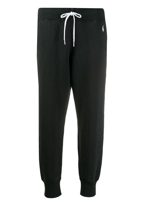 Pantalone nero POLO RALPH LAUREN | 211794397001